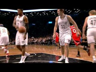 NBA Nightly Highlights: January 6th